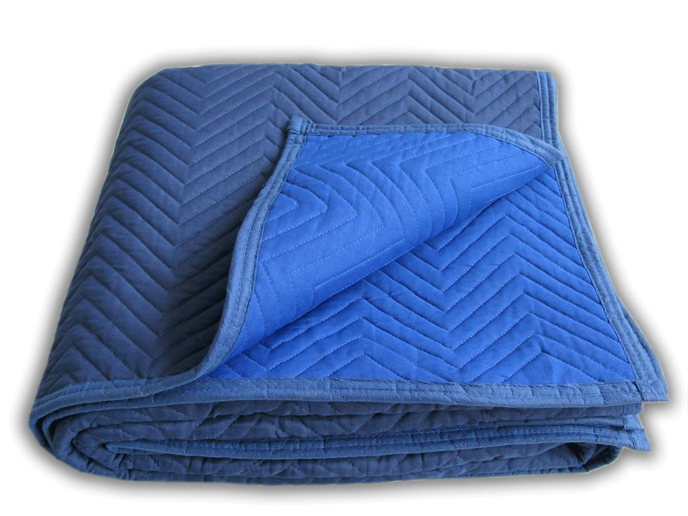 Furniture Protection Moving Blankets Removal Pads Quilted Padded Blanket