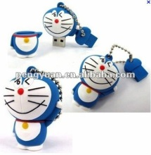 Doraemon USB flash drive disk(PY-U-169B)