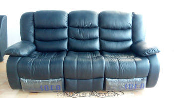 High Back Sofas Liiving Room Furniture/electric Recliner Sofa(520 ...