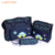 Korean popular 3 in 1 multifunction boys newest grey travelling bassinet change station maternity diaper bag