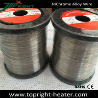 Copper Nickel Alloy Heating Resistance Wire