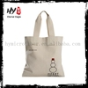Eco-friendly eco recycling canvas bags with low price