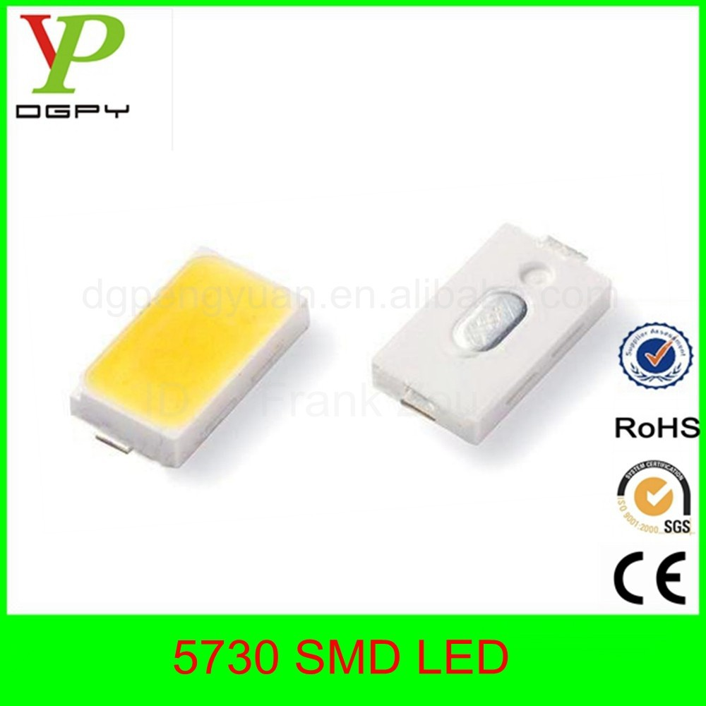 5730 Epistar Led Smd 1 Watt