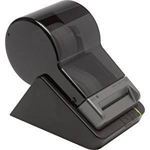 "Seiko Instruments Usa, Inc - Seiko Versatile Desktop Label Printer, 3.94""/Second, Usb - 2.28"" Print Width - 3.94 In/S Mono - 300 Dpi - Usb ""Product Category: Printers/Label/Receipt Printers"""