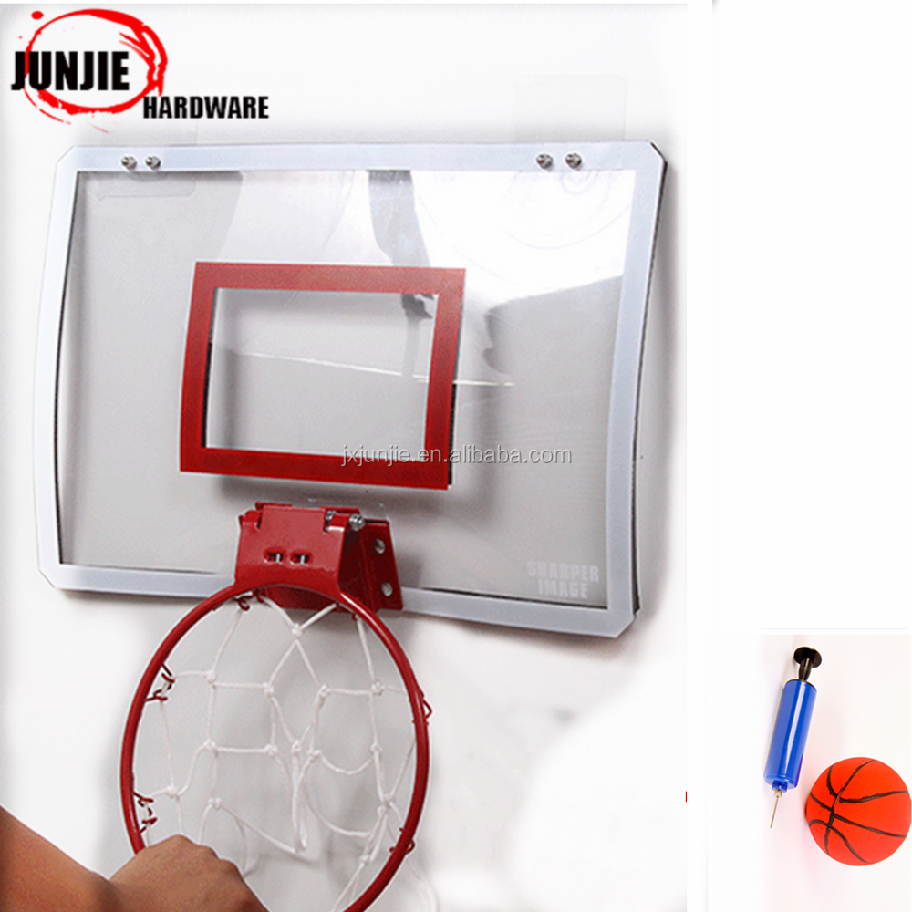 2014 Wholesale Hanging PC Portable Basketball Stand