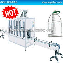 10L new technology automatic bottle drinking water filling capping machine/5L water filling plant