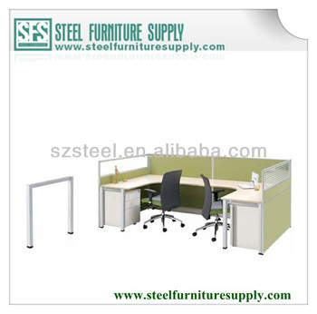 Metal Table Legs For Office Workstation UseNew Style Steel Legs For - Table for office use
