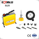 Hongli S125 Electric Sectional Drain Cleaning Machine