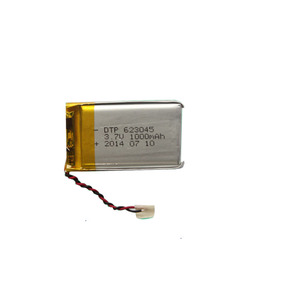 12v li-ion battery pack lithium polymer li-po battery