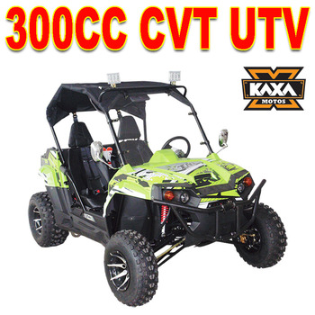 400cc EEC Approved Side By Side UTV UTV