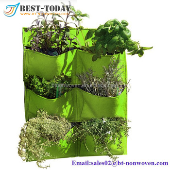 Best Price Diy Vertical Garden Wall Planter For Flower Vegetable