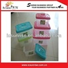 Hard Plastic Food Preserving Storage Box/Lunch box For Kids
