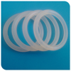 clear silicone rubber o ring for electronic components and food machinery
