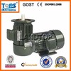 TOPS Y Series induction motor 1.5kw ac electric motor