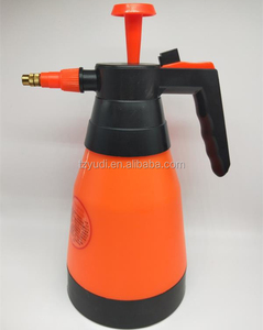 Wholesale1 Liter Portable manual high pressure pump spray garden pressure sprayer