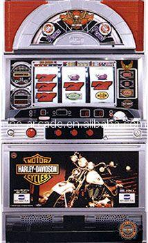 Made in China designer classical slots gaming machine for wholesale