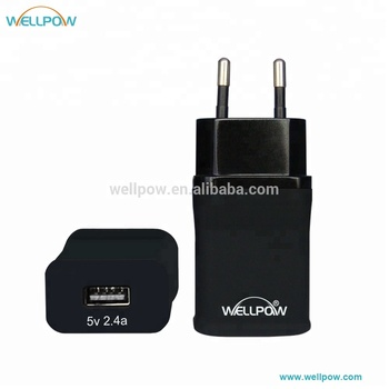 New Arrival 2.0 quick charge mobile phone charger on the go