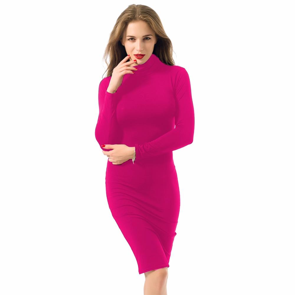 Venta al por mayor vestido casual para señoras-Compre online los ...
