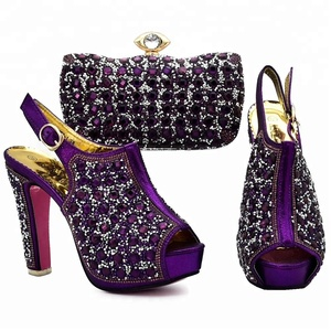 Bags Suppliers Party African Bags And Shoes At Manufacturers xfRwIAXwq