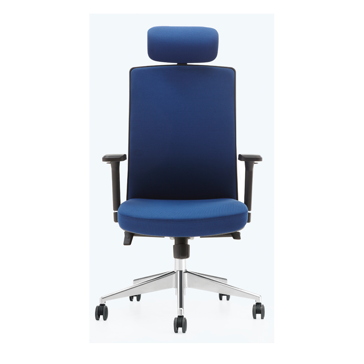Adjustable office mesh chair executive high back chair