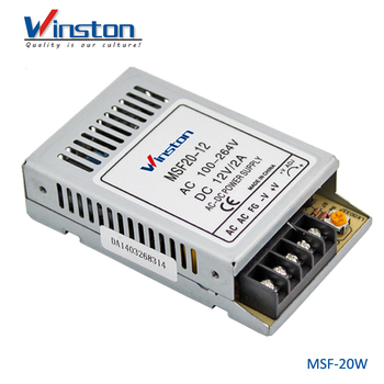 hot sale msf 20 12 20w ultrathin 1a smps 12v 5v power supply circuit rh alibaba com