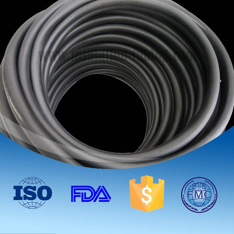 Viton Fluran Tubing Soft Resistance physical and chemical characteristics for peristaltic pump
