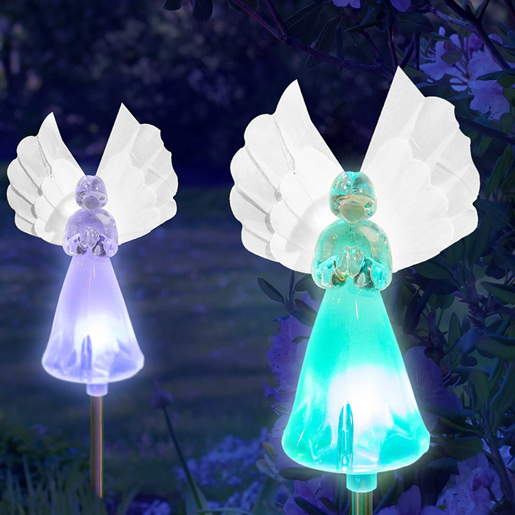 Patriot Lighting Led Color Changing Angel Solar Stake Light - Buy Angel  Solar Light,Angel Solar Stake Light,Led Angel Light Product on Alibaba com