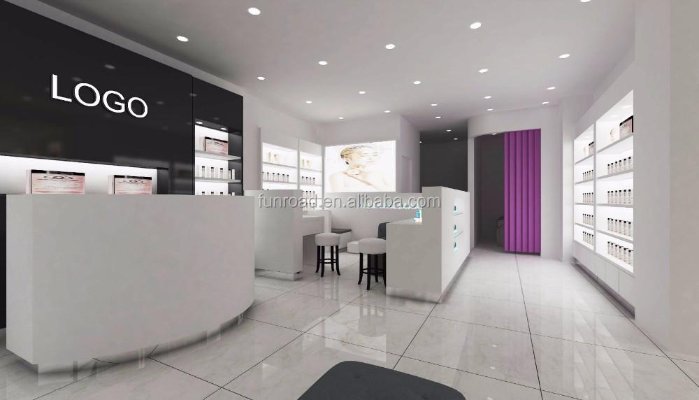 Beauty salon furniture design-9