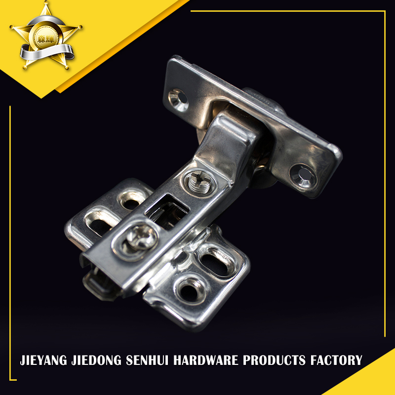 Stylish Hydraulic Standard Furniture Hardware Parts Hinges