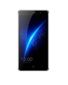 Unlocked Smartphone,Nolia New Leagoo M5 3G Unlocked 16GB ROM 5.0 Inches Freeme OS 6.0 Smartphone, MTK6580A Quad Core 1.3GHz, 2GB RAM GSM & WCDMA(Gray)