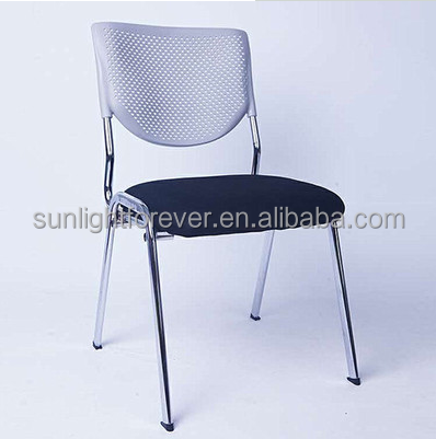 Fashional Reception Folding Chair Training Chair Visit Guest Chair