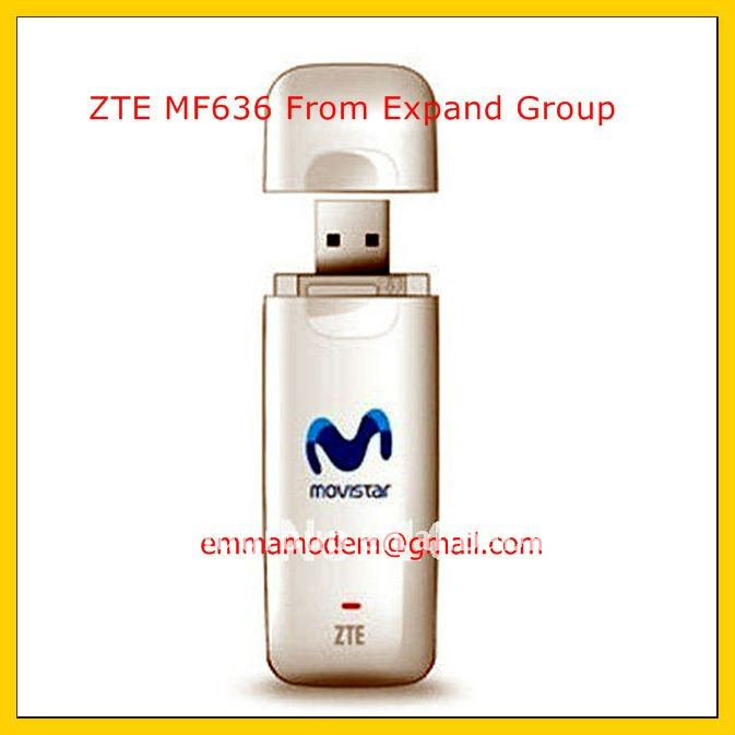 Unlocked ZTE MF636 with voice function