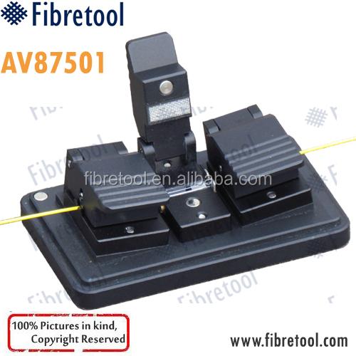 Double V-groove Fiber Optic Fusion Splicer Gt90-- Cellphones & Telecommunications Fiber Optic Equipments