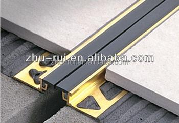 Di fascia alta alluminio e gradini di scale passo fiutare gradini di