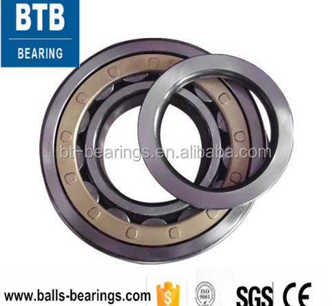 Factory Supply High quality cheap cylindrical roller bearings NU1007 NUP1007 NJ1007