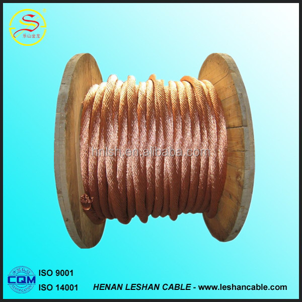 Hard Drawn Bare Copper Conductor, Hard Drawn Bare Copper Conductor ...