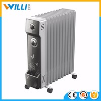 oil filled portable radiator rechargeable electric heater radiator/electric heater