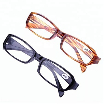 2018 Cheap Optical Strength +1.00-+5.00 Vintage Reading Glasses