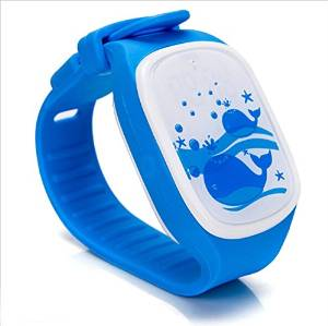 MINS GPS Child Locator Android Smart Watch Life Waterproof Children Positioning Watch Phone - Mini Child GPS Bracelet GPS Watch Sports GPS Tracking Device Handheld GPS Navigation Outdoor Smart GPS Tracker GPS Tracker GSM Wrist Watch Activity Tracker Smallest GPS Tracking Chip SOS Mobile Phone