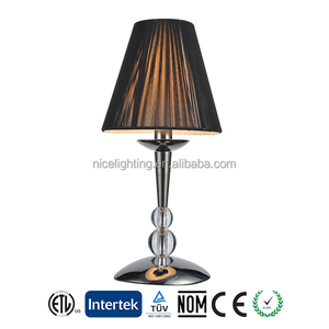wholesale home goods modern home decorative resin table lamp