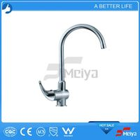 New Detailed Basin Artistic Brass Kitchen Faucets,single handle kitchen faucet