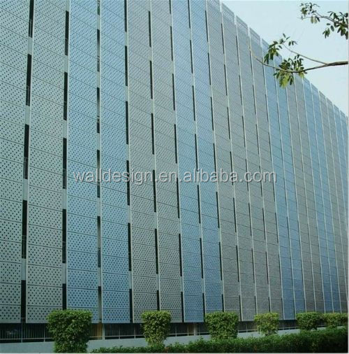 Malaysia Laser Cut Decorative Metal Screens For Architectural Wall ...