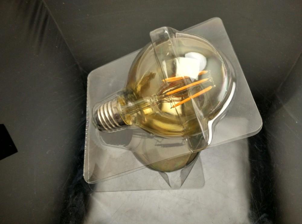 CY - Gourd LED starry หลอดไฟคริสต์มาสโคมไฟหลอดไฟ led