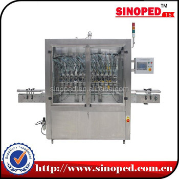 food filling machine