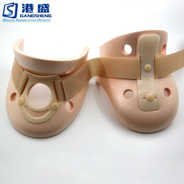 2017 prodotto popolare collo cervicale apparecchi di terapia del collo barella supporto in vendita