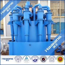 Haiwang Mining Machine Cyclone Design For Sale