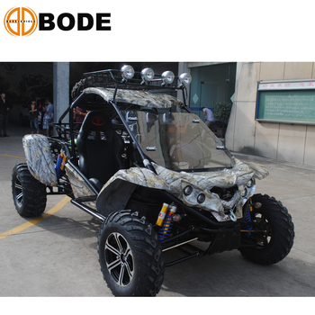 New 4 Wheel Drive 1500cc Dune Buggy Mc 456