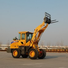 New product zl20f backhoe loader construction machine with ce for sale low price