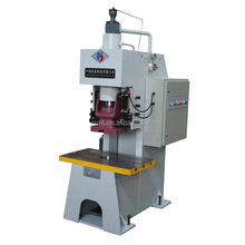 BEILIN Special design hydraulic cnc perforating machine