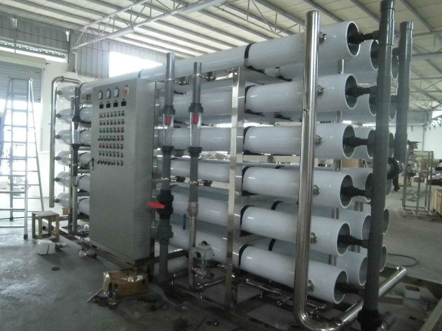 product-industrial RO water purifier plant for sale-Ocpuritech-img-3